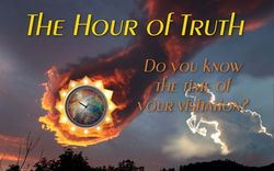 The Hour of Truth